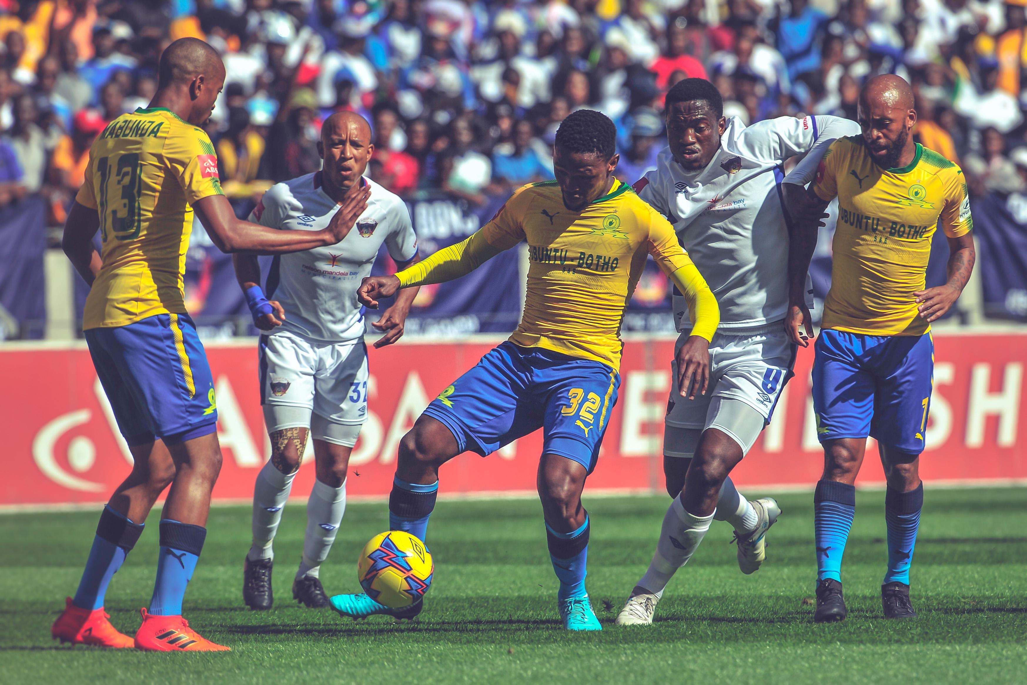 dbfdf094d2b Chippa Hold Sundowns To Goalless Draw – Mamelodi Sundowns Website