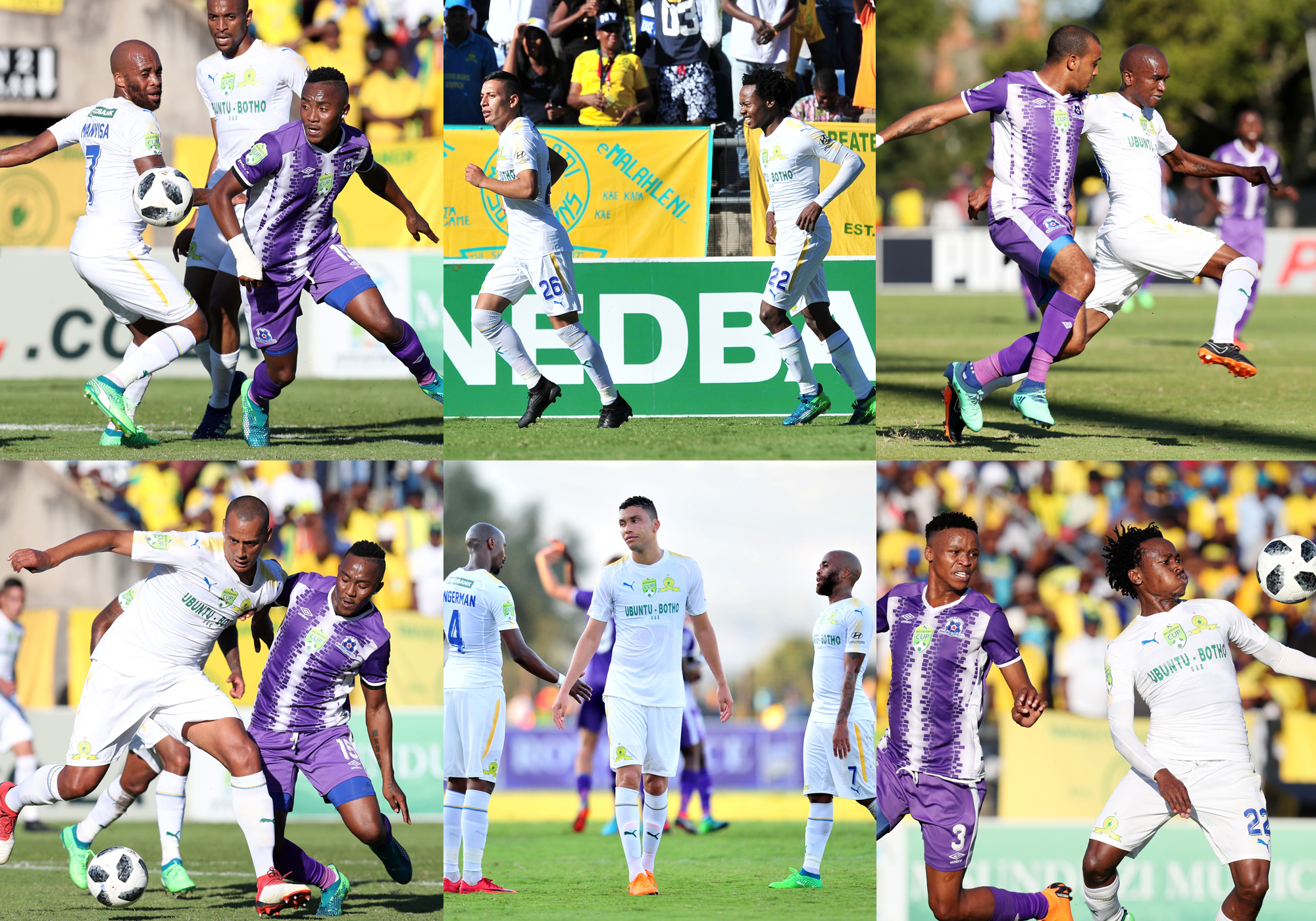 9d70b3f59fc Gallery: Downs Crash Out Nedbank Cup – Mamelodi Sundowns Website