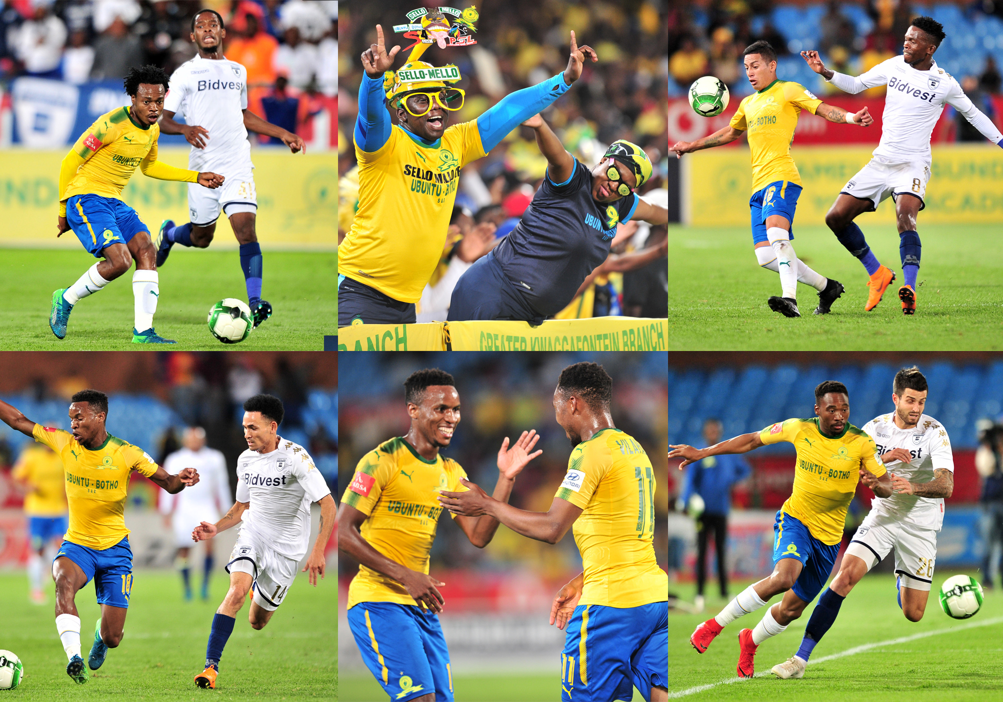 d598beac2 Gallery: Downs Do Double Over Defending Champs – Mamelodi Sundowns ...