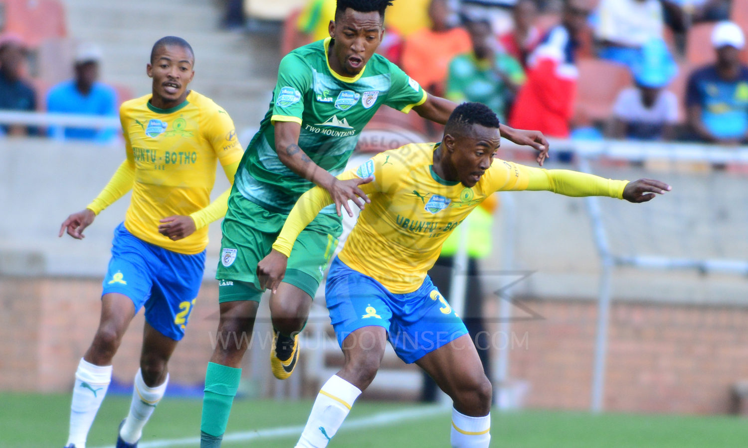 Bloem Celtic Vs Cape Town City