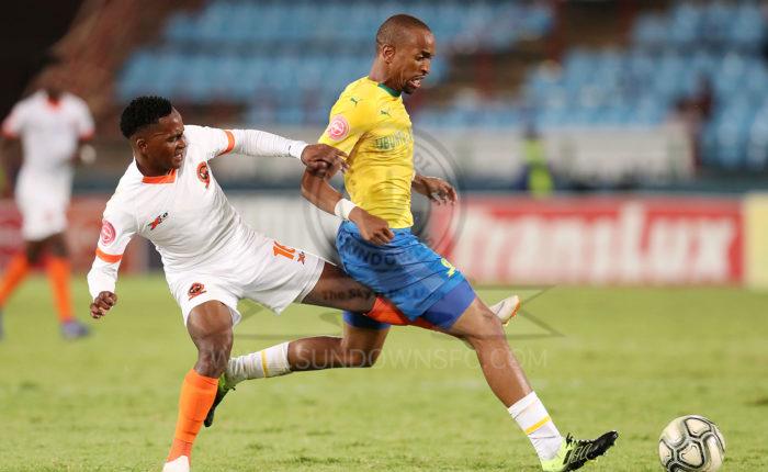 Cape Town City Vs Polokwane City News: MAMELODI SUNDOWNS VS CAPE TOWN CITY – Mamelodi