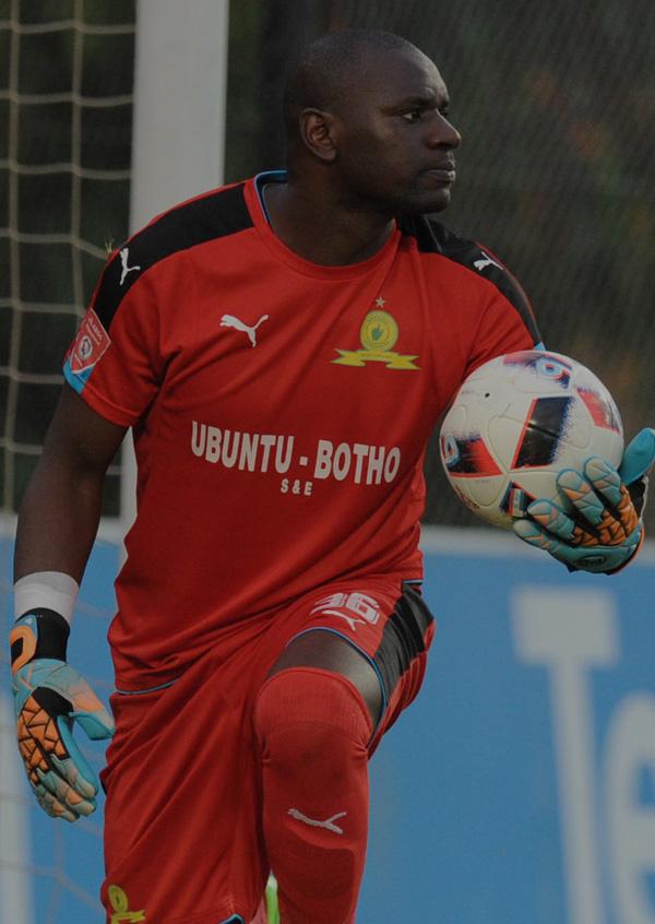 denis onyango – Mamelodi Sundowns Website