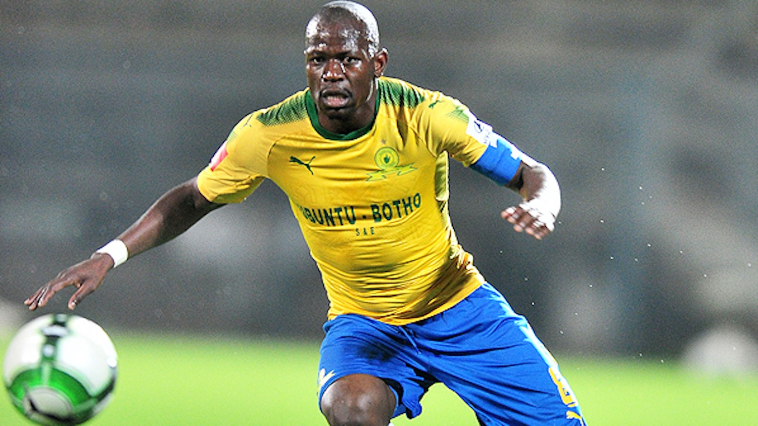 Mamelodi Sundowns captain Hlompho Kekana is confident that the club will bounce back from the slump that saw them lose three games in a row.