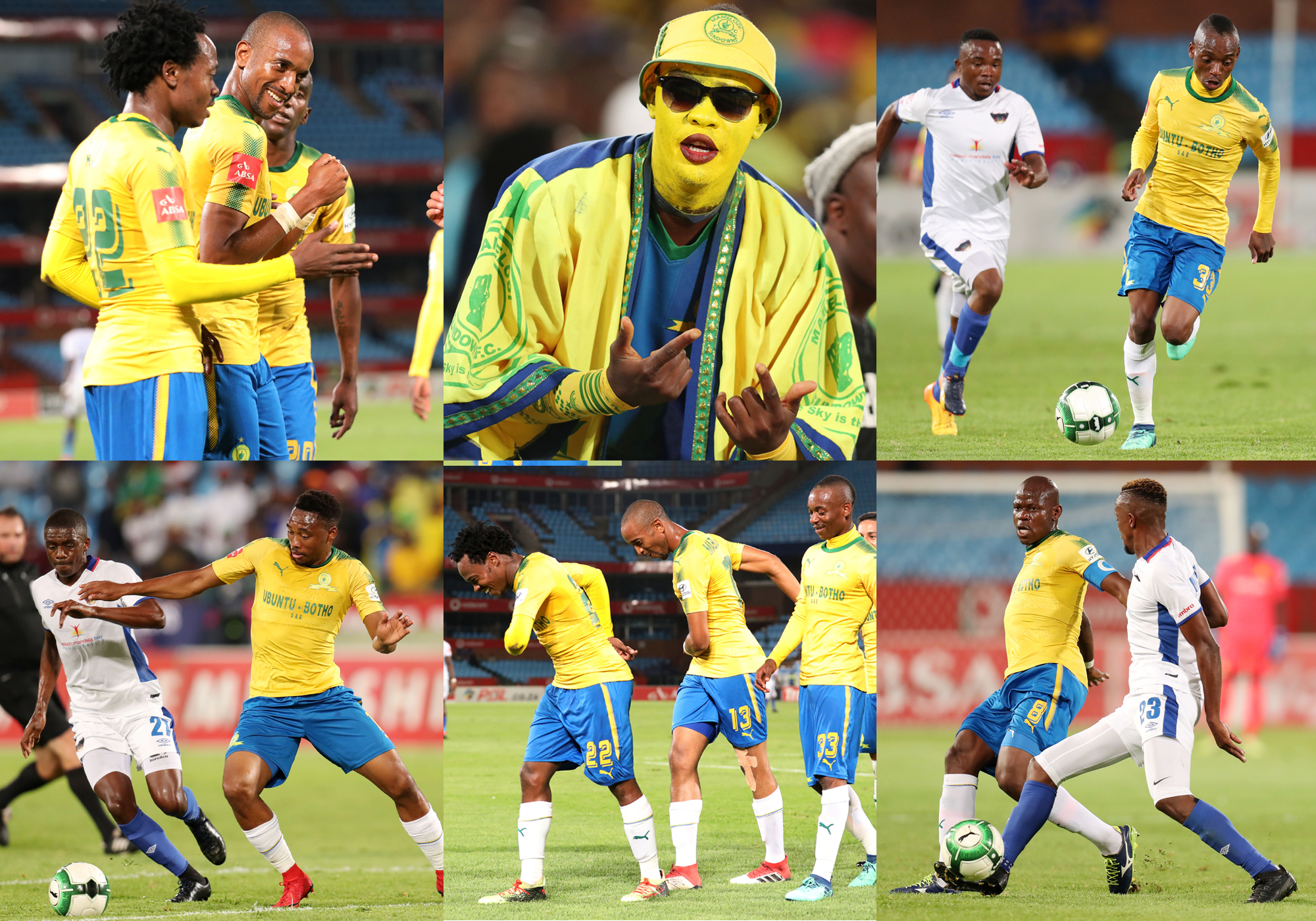 Gallery Clinical Downs Outsmart Chippa Mamelodi Sundowns Website Paket Piala Drop Ship