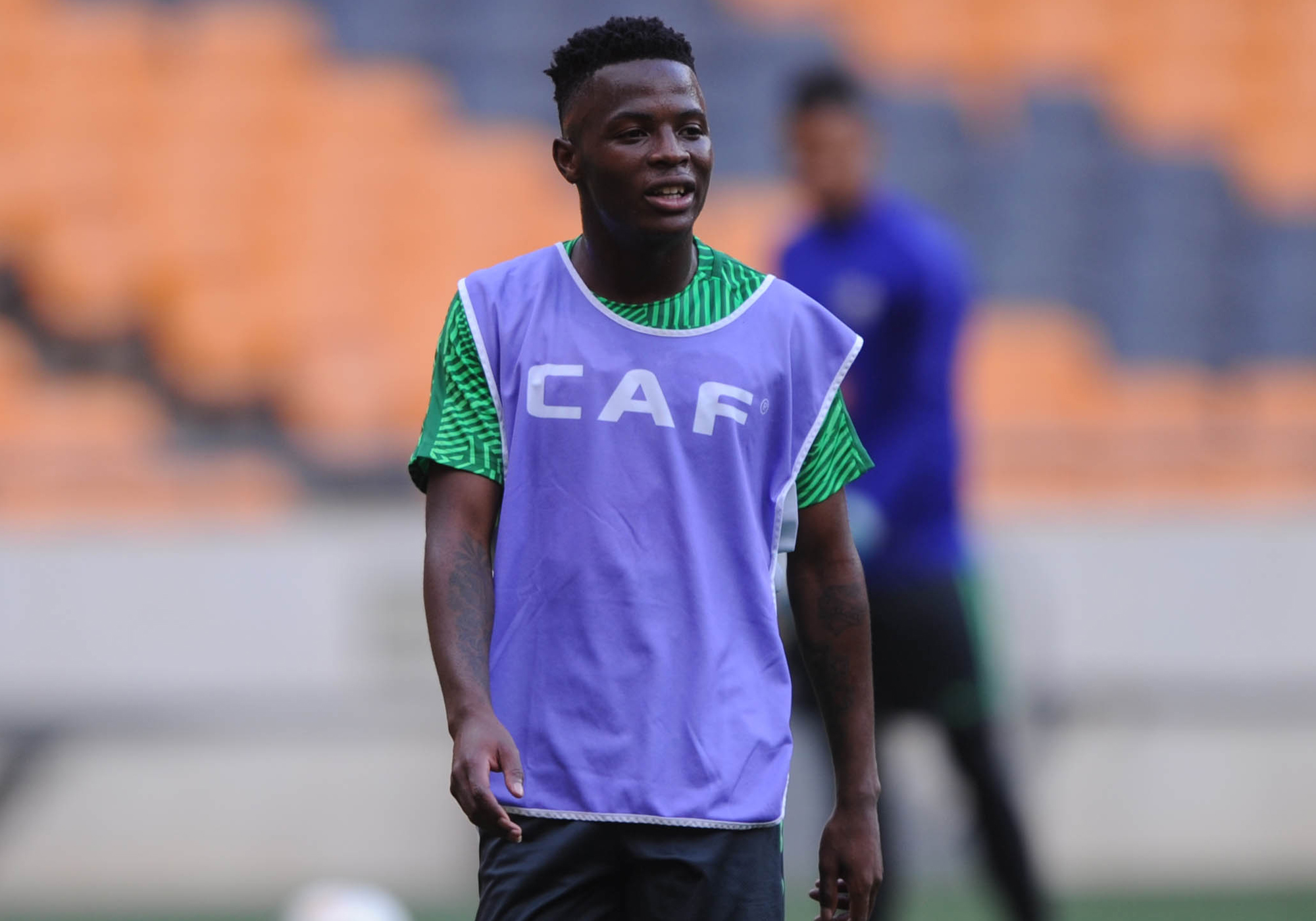 Sundowns Sign Mahlambi – Mamelodi Sundowns Website