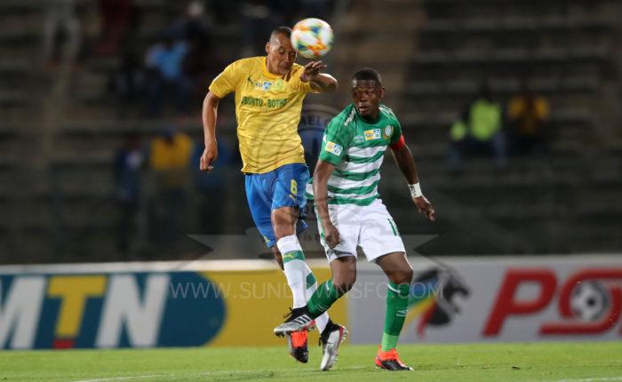 Bloem Celtic Vs Cape Town City